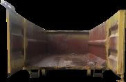 wywóz gruzu łódź