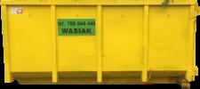 kontenery na gruz zgierz