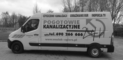pogotowie kanalizacyjne Łódź Zgierz