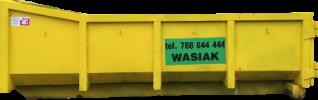 wynajem kontenerów łódź zgierz